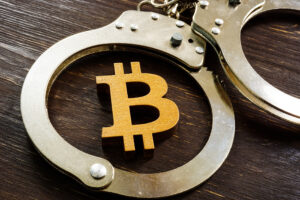 Fraud, ban and regulation of cryptocurrencies.
