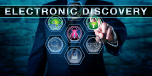 Image for E-Discovery Hot Topics Event Post